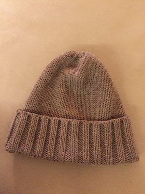 Mütze/Haube braun Winter