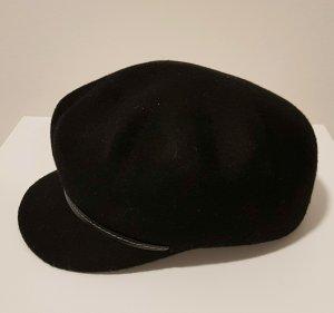 Made in Italy Gorra negro