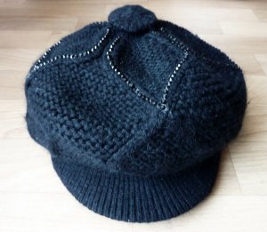 Visor Cap black