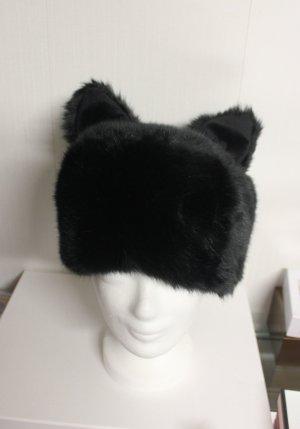 Mütze Hut mit Katzen Ohren
