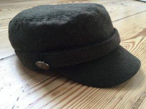 Mütze im angesagten Military Style