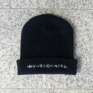 Mütze Impericon Beanie Whitechapel Bandmerch Deathcore Merch