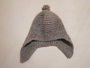 Mütze ist aus Guatemala