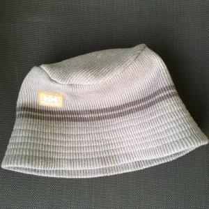 Mütze Kappe Hut Helly Hansen grau