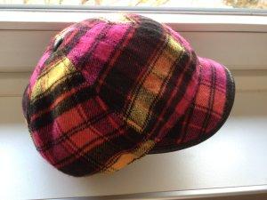 Mütze karomuster  *H&M*