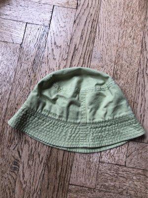 Esprit Chapeau de soleil vert pâle