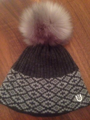 Bobble Hat multicolored