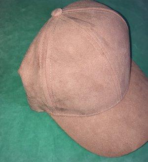 H&M Casquette de baseball vieux rose
