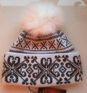 Bobble Hat light grey