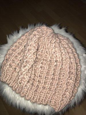 Mütze rosa