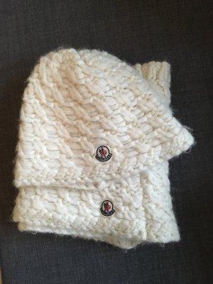 Mütze & Schal v moncler