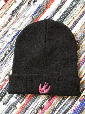 Mütze schwarz McQ