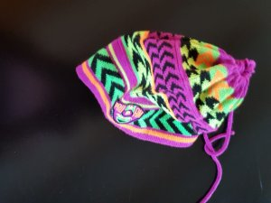 Mütze und Schal Kombination