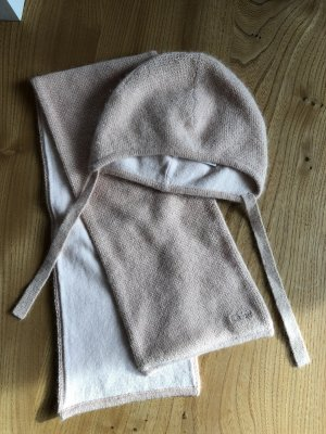 Mütze und Schal von Chloé Baby/Kinder