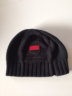 Marc O'Polo Crochet Cap black