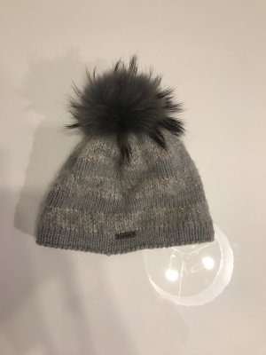 norton Knitted Hat grey