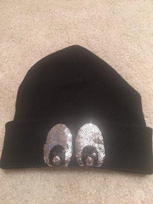 Tally Weijl Sombrero de tela negro