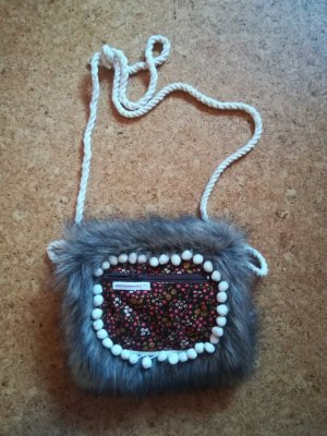 Muff Bommel Fake Fur