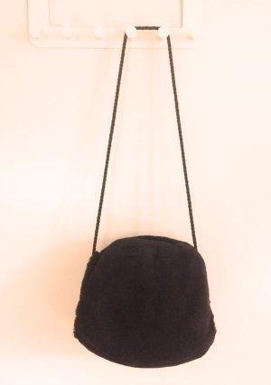 Muff / Handwärmer Vintage Gothic Lolita