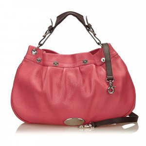 Mulberry 2 Way Leather Shoulder Bag