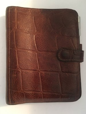 Mulberry Wallet brown