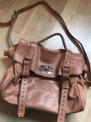 Mulberry Crossbody bag pink