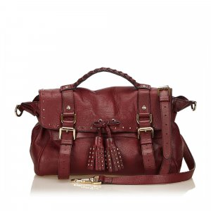 Mulberry Alexa Tassel Bag