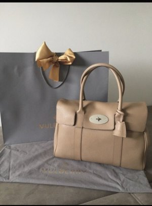 Mulberry Handbag beige