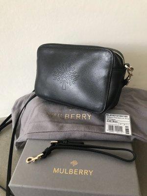 Mulberry Pochette nero