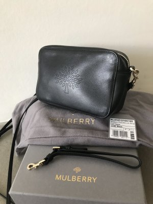Mulberry Pochette black
