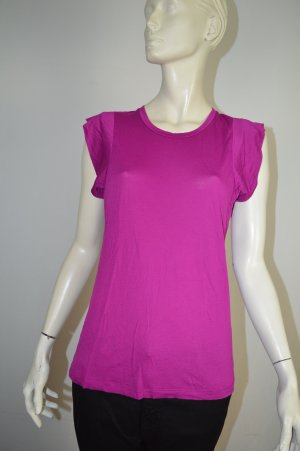 Mulberry Bluse Top Gr. S pink