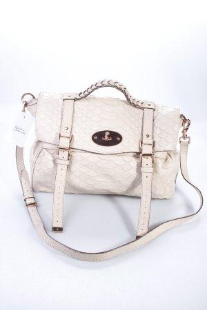 Mulberry Handtasche Alexa Schlangenoptik