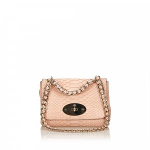 Mulberry Leather Cecily