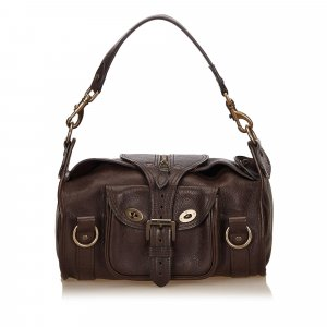 Mulberry Leather Emmy