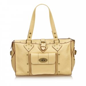 Mulberry Leather Roxanne