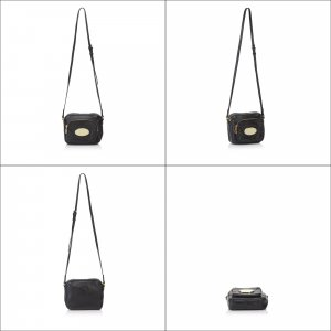 Mulberry Leather Shoulder Bag