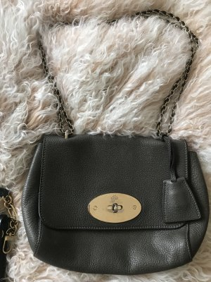 Mulberry Pochette light grey