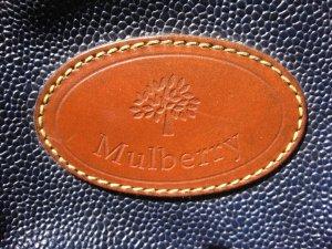 Mulberry Reisetasche