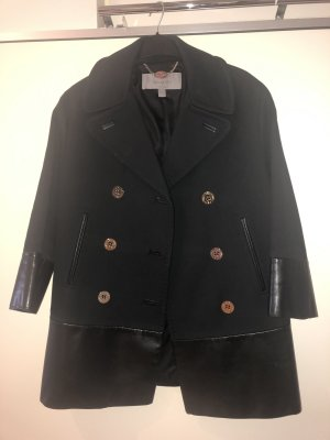 Mulberry spring coat
