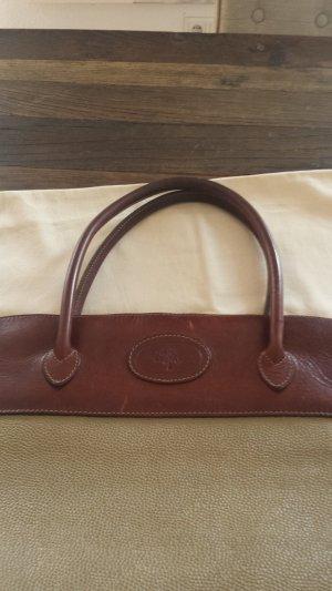 Mulberry Handbag sand brown-bronze-colored