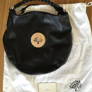 Mulberry Shoulder Bag black