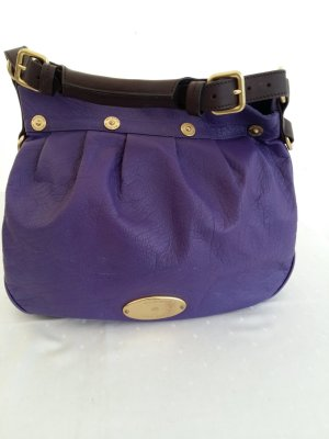 Mulberry Sac Baril violet