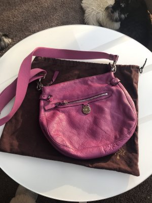 Mulberry Crossbody bag multicolored
