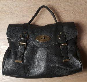 Mulberry Vintage Ledertasche Tasche Handtasch