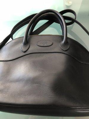 Mulberry Carry Bag dark blue
