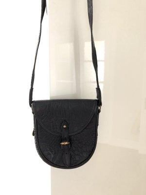 Mulberry Crossbody bag black