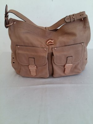 Mulberry Sac Baril beige