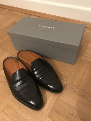 Everlane Sabots black