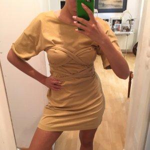 Multi-Shirt-Kleid