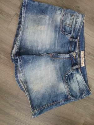 Multiblu Shorts blue